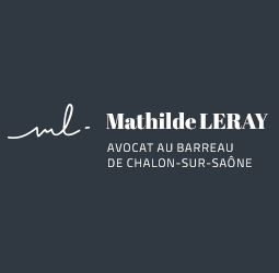 Maître LERAY SAINT-ARROMAN - Avocat Le Creusot