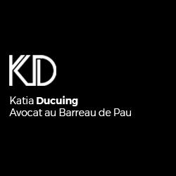 Maître Katia Ducuing-Lespourci - Avocat à Pau