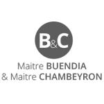 Cabinet CHAMBEYRON BUENDIA - Avocats à Tarbes