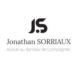 Maître Jonathan SORRIAUX, avocat à Compiègne