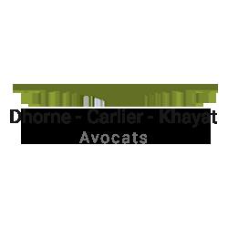 Cabinet Dhorne-Carlier-Khayat