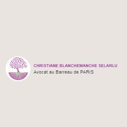 Maître BLANCHEMANCHE, avocat en droit des personnes à Paris 7
